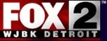 Fox 2 Detroit Logo